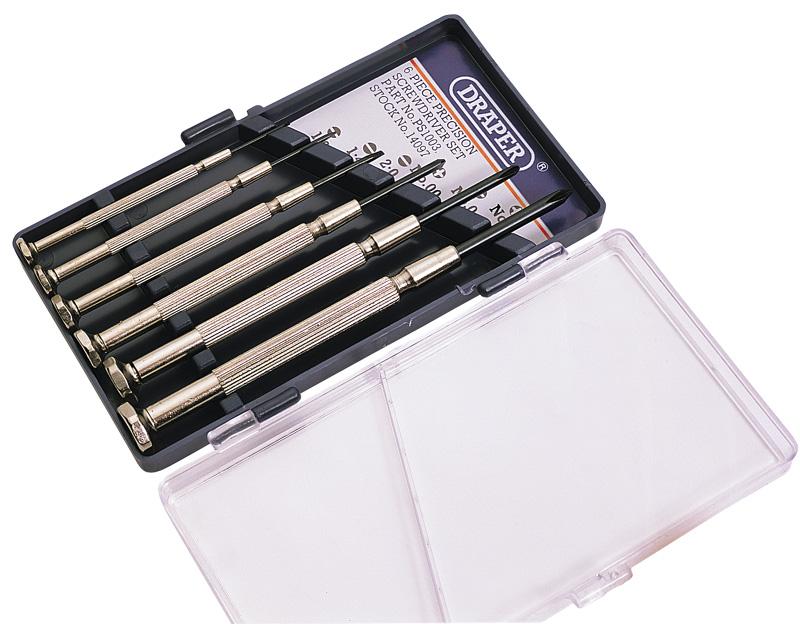 Destornilladores de precisi n y extractores de tornillos - Destornilladores de precision ...