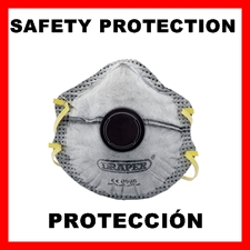 Safety Equipment, Protection and Clothing