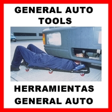 General Automotive Tools